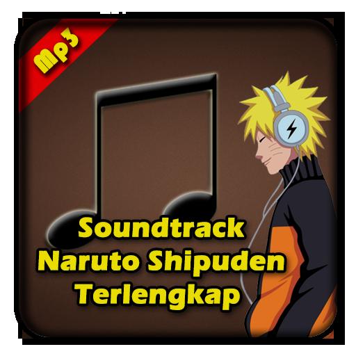 Lagu Soundtrack Naruto Terlengkap Download Latest Version APK