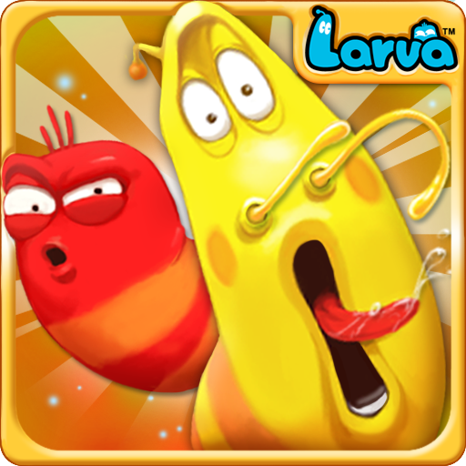 Larva Heroes Lavengers 2018 Download Latest Version APK