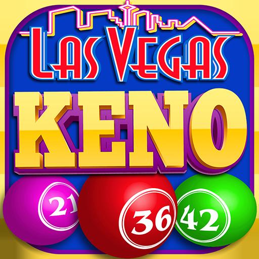 Las Vegas Keno Games Download Latest Version APK
