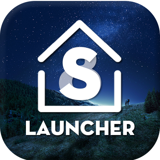 Launcher style Samsung S8 Launcher Galaxy S8 Edge Download Latest Version APK