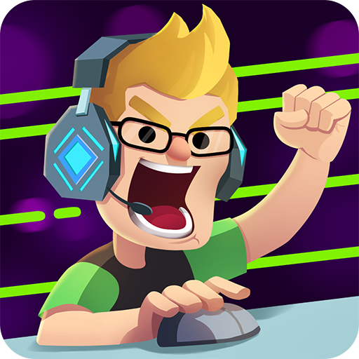 League of Gamers – Be an E-Sports Legend Download Latest Version APK