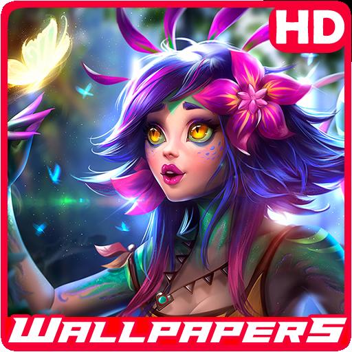 League of Wallpapers Legends Download Latest Version APK