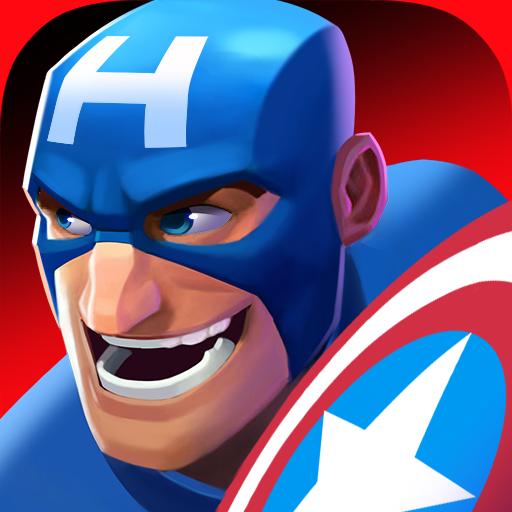 Legend Captain Future Fight Download Latest Version APK
