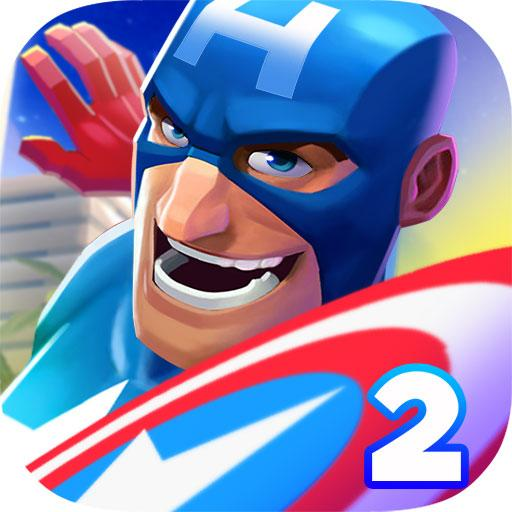 Legend Captain2Avengers Fight Download Latest Version APK