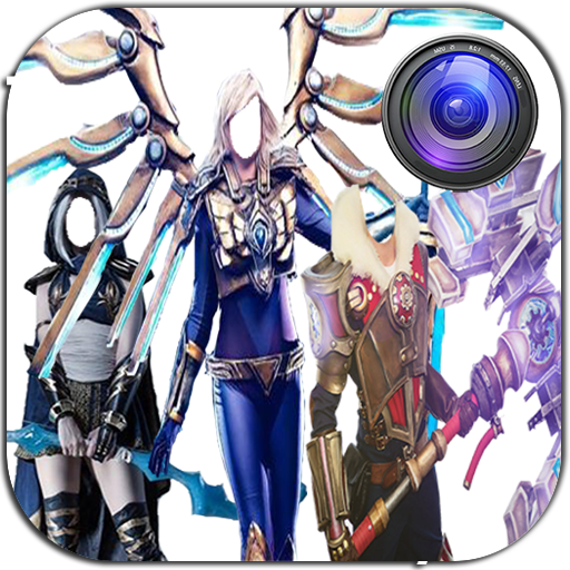 Legends Camera Cosplay League Download Latest Version APK