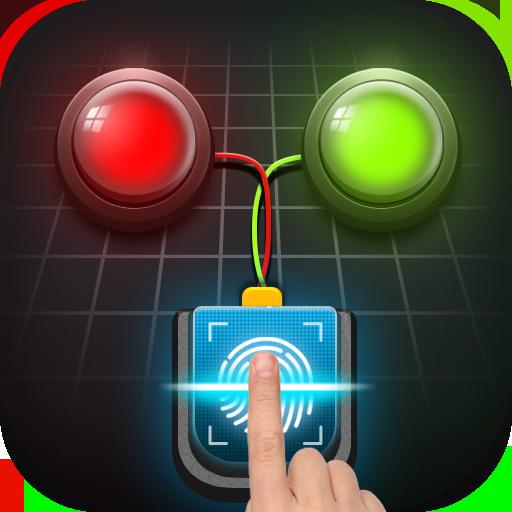 Lie Detector Test Prank – Fingerprint Scanner Download Latest Version APK