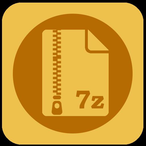 Lite 7z zip & 7z File Extractor Download Latest Version APK
