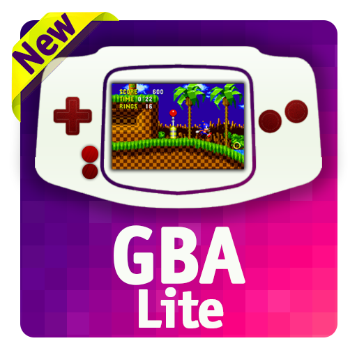 Lite GBA Emulator Enjoy Classic Games For Free Download Latest Version APK