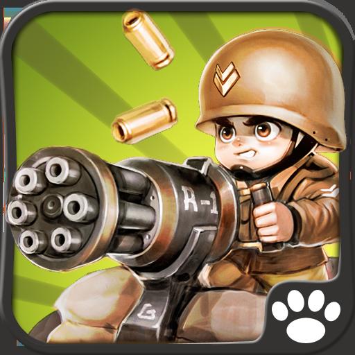 Little Commander – WWII TD Download Latest Version APK