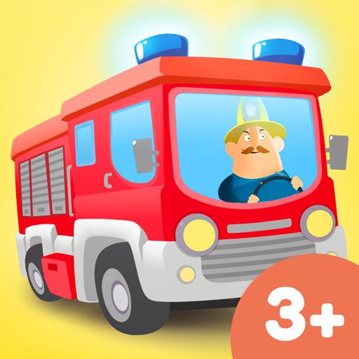 Little Fire Station Download Latest Version APK