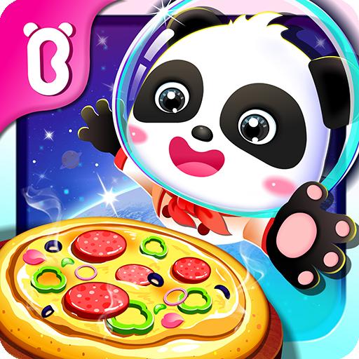 Little Panda Chefs Robot Kitchen-Kids Cooking Download Latest Version APK