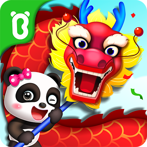 Little Panda Chinese Festival Download Latest Version APK