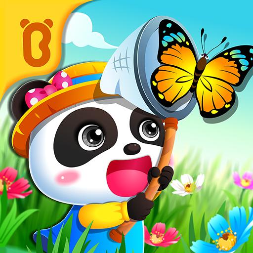 Little Panda's Camping Trip Download Latest Version APK