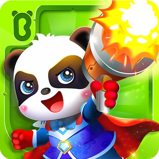 Little Pandas Hero Battle Game Download Latest Version APK