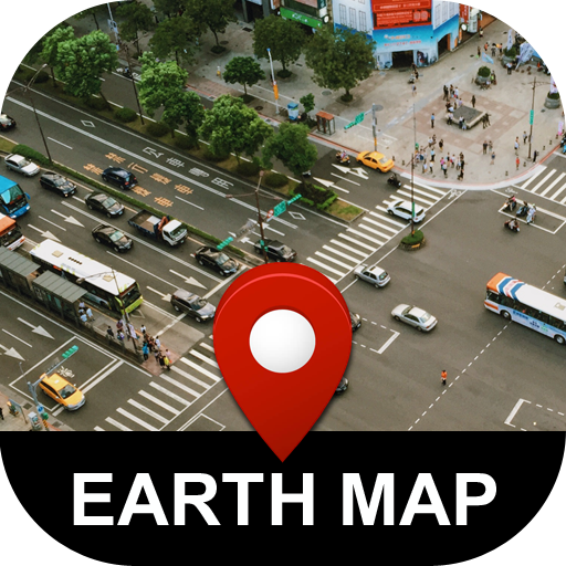 Live Street View – Global Satellite Earth Live Map Download Latest Version APK