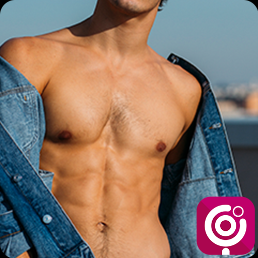 Lollipop – Gay Video Chat Gay Dating for Men Download Latest Version APK