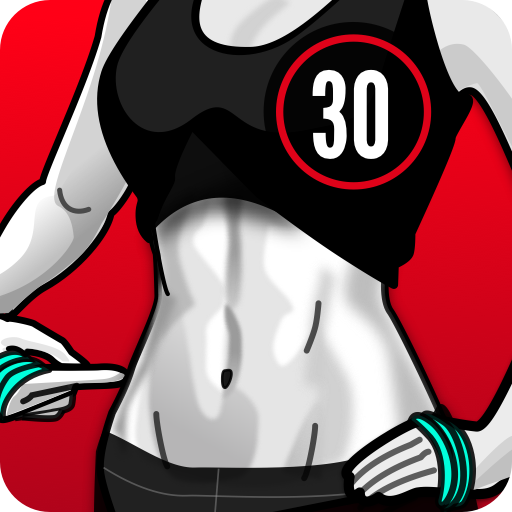 Lose Belly Fat in 30 Days – Flat Stomach Download Latest Version APK