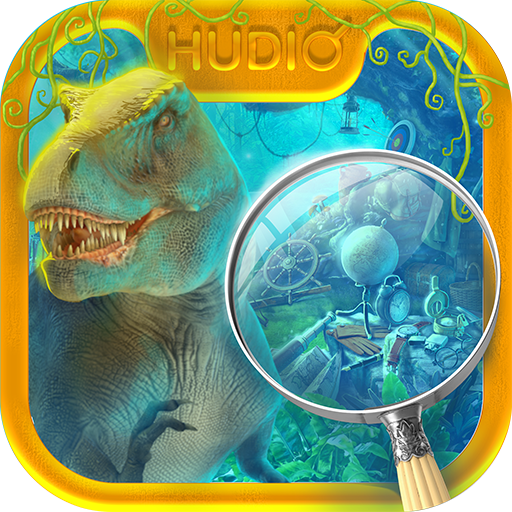 Lost World Adventure Hidden Object Mystery Game Download Latest Version APK