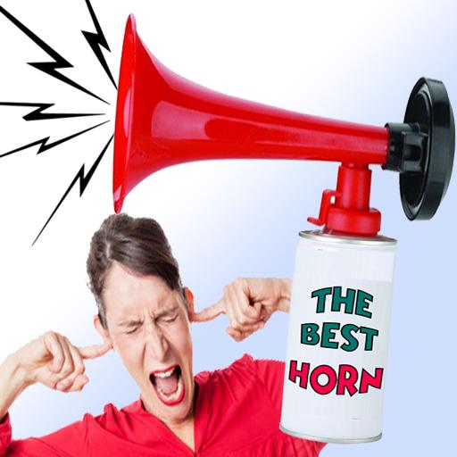 Loudest Air Horn Download Latest Version APK