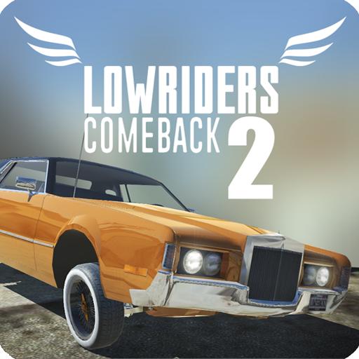 Lowriders Comeback 2 Cruising Download Latest Version APK
