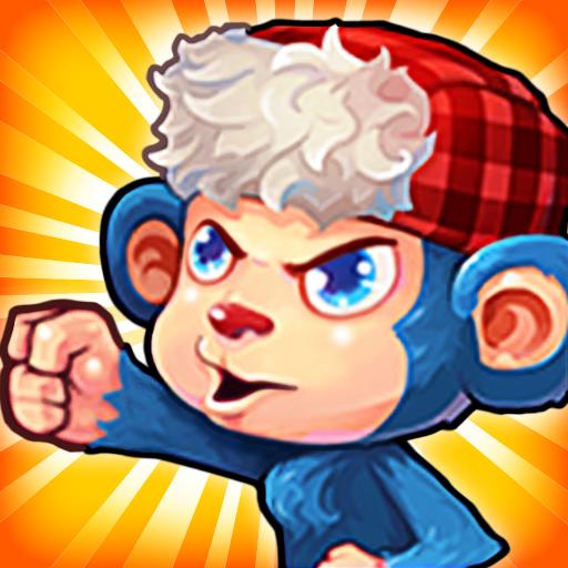 Lumberwhack Defend the Wild Download Latest Version APK