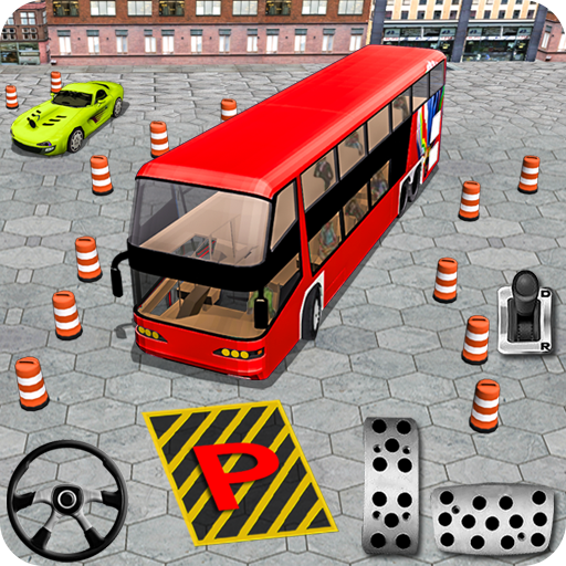 Luxury Smart Bus Parking Simulator Download Latest Version APK