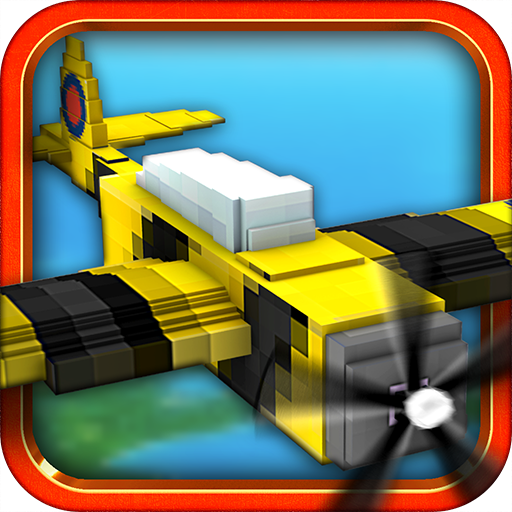 MC Airplane Racing Games Download Latest Version APK