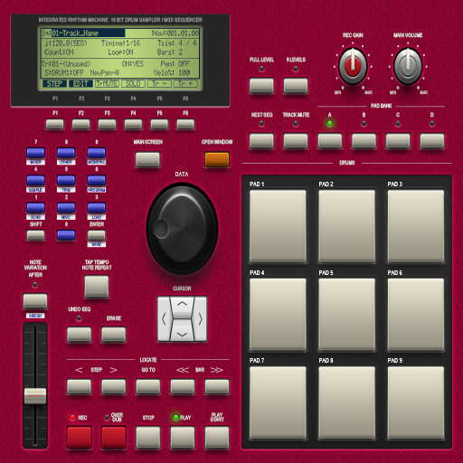 MPC MACHINE DEMO -Sampling Drum Machine Beat Maker Download Latest Version APK
