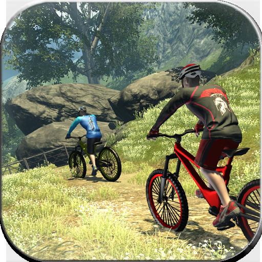 MTB DownHill: Multiplayer Download Latest Version APK