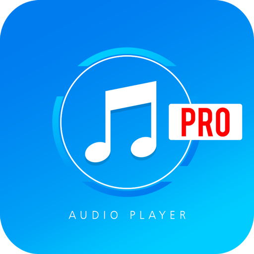 MX Audio Player Pro – Music Player Download Latest Version APK
