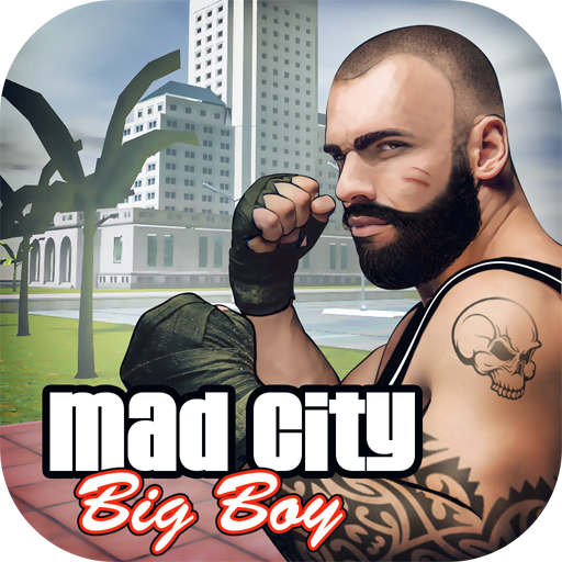 Mad City Crime Big Boy Full freedom of action Download Latest Version APK
