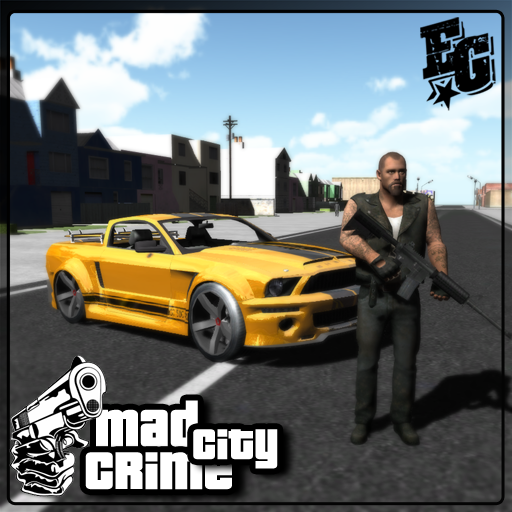 Mad City Crime Stories 1 Download Latest Version APK