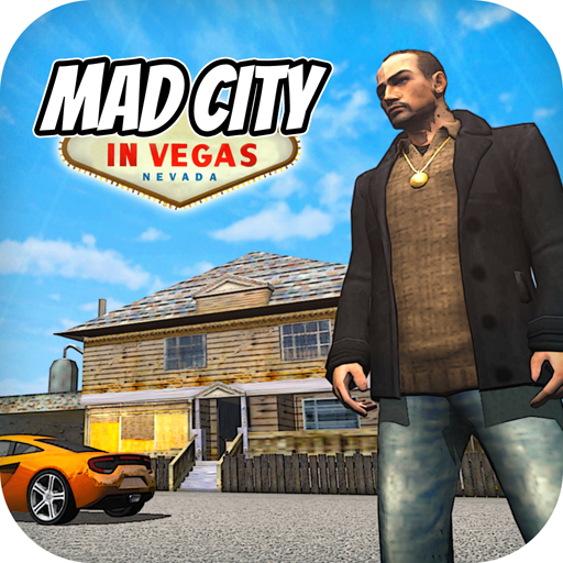 Mad City In Vegas Download Latest Version APK