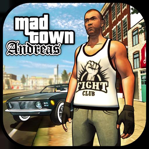 Mad Town Mafia Storie 2018 Download Latest Version APK