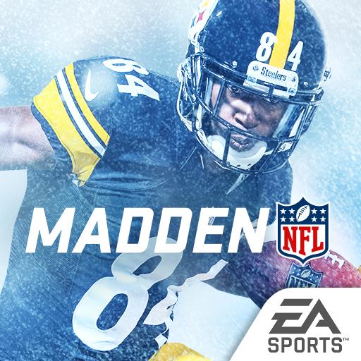 Madden NFL Overdrive Football Download Latest Version APK
