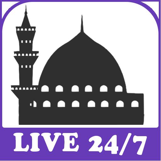 Madina Live TV Channel 247 Download Latest Version APK