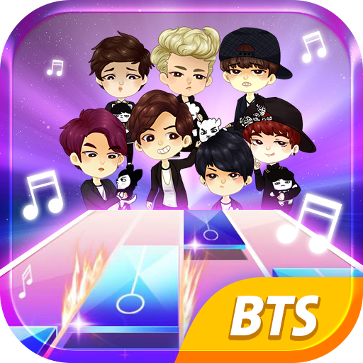 Magic Piano Tiles BTS – New Songs 2019 Download Latest Version APK