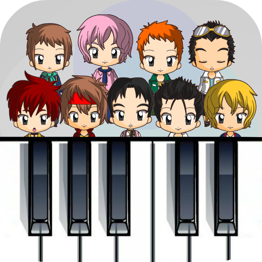 Magic Tiles – EXO Edition K-Pop Download Latest Version APK