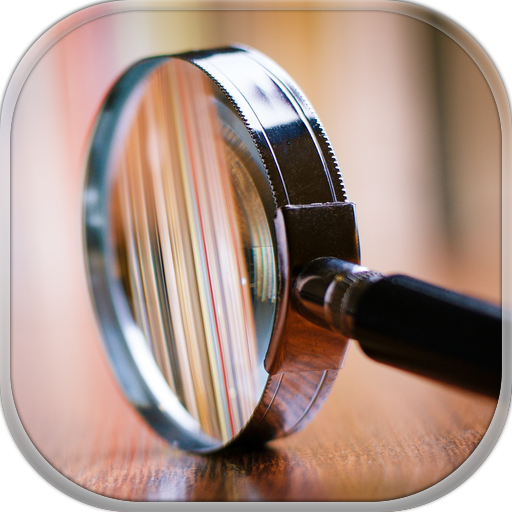 Magnifying Glass Flashlight PRO Download Latest Version APK