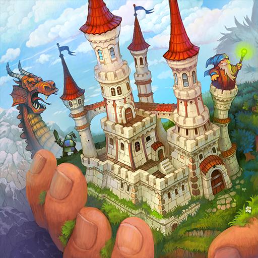 Majesty Northern Kingdom Download Latest Version APK