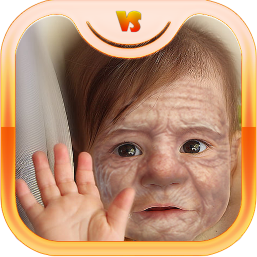 Make Me Old App Face Aging Effect Photo Editor Download Latest Version APK
