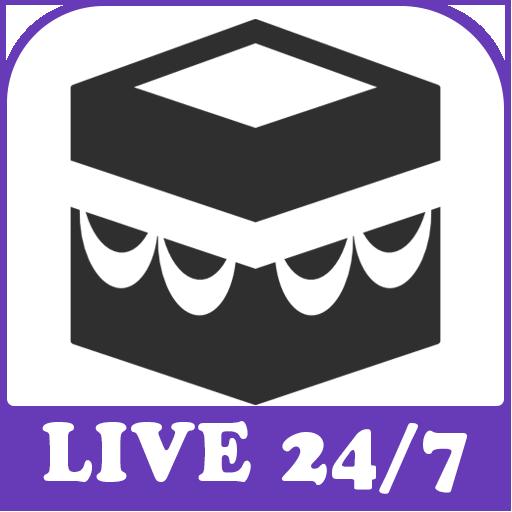 Makkah Live TV Channel 247 Download Latest Version APK