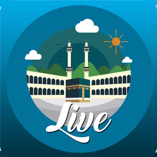 Makkah & Madina Live Streaming Download Latest Version APK