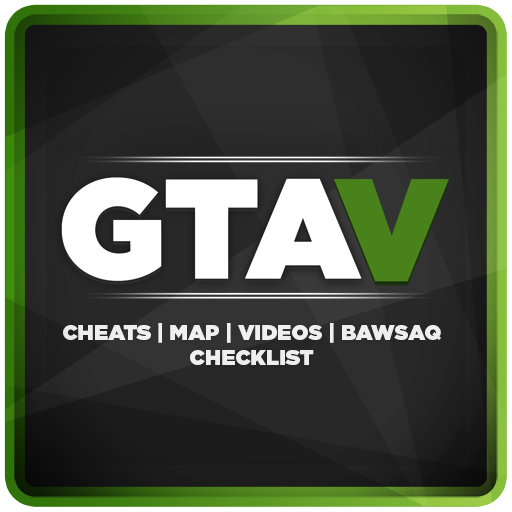 Map & Cheats for GTA V Download Latest Version APK