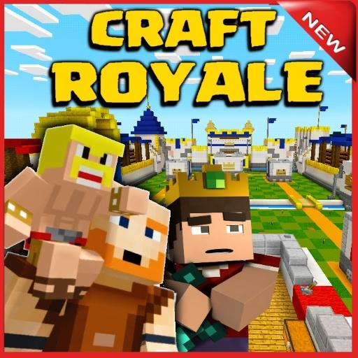 Map Craft Royale for MCPE Download Latest Version APK