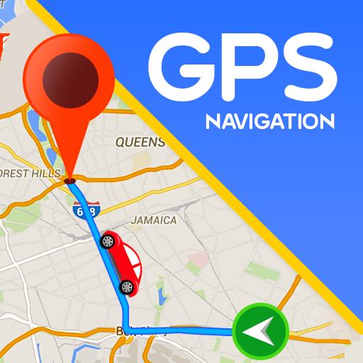 Maps GPS Navigation Route Directions Location Live Download Latest Version APK
