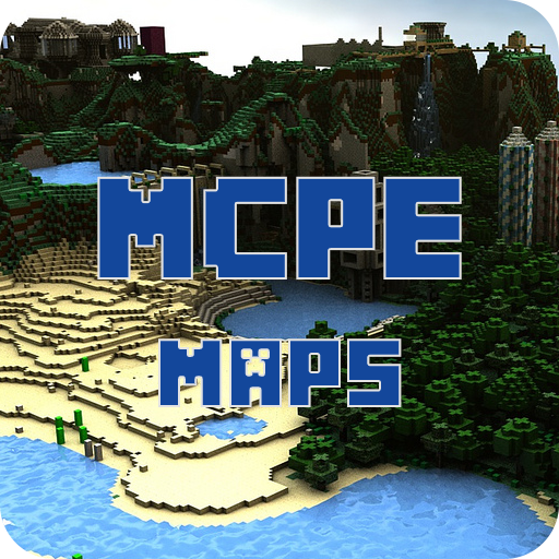 Maps for Minecraft Download Latest Version APK
