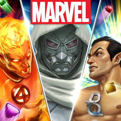 Marvel Puzzle Quest Download Latest Version APK