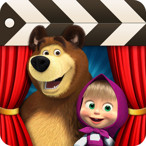 Masha and The Bear Download Latest Version APK