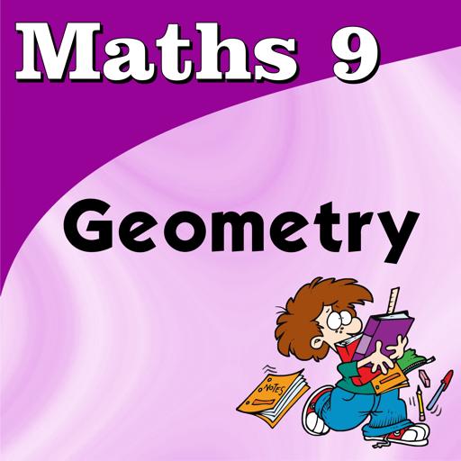 Mathematics 9 Geometry Download Latest Version APK